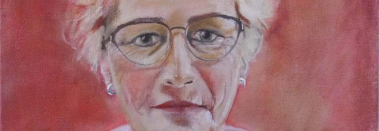 Schilderijen: portret, mens en fauna